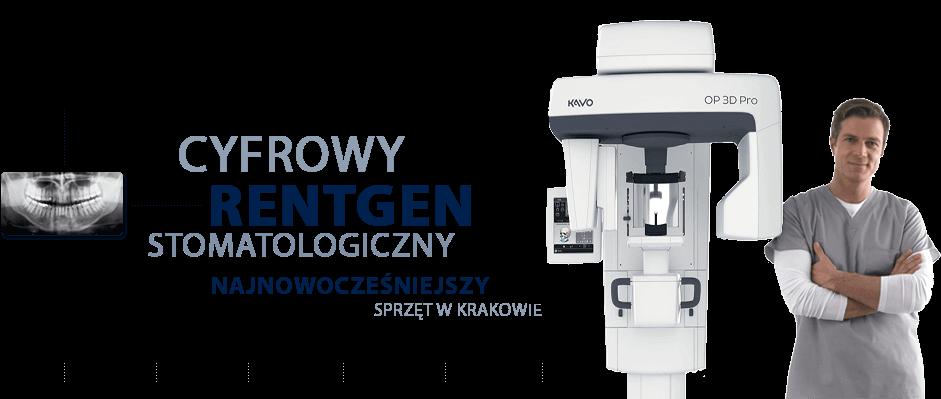 rentgen stomatologiczny kraków rtg